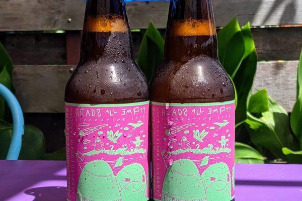 Heads Empty Bottles